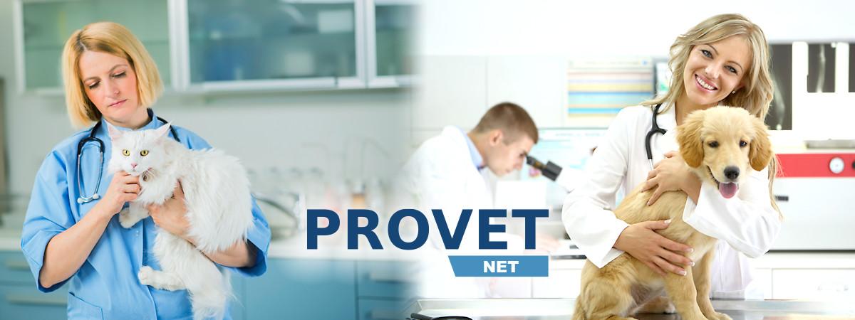 Provet Net