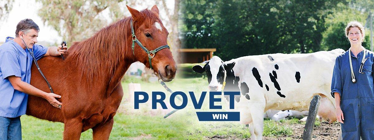 Provet Win
