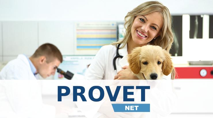 Provet Net -tuotekuva